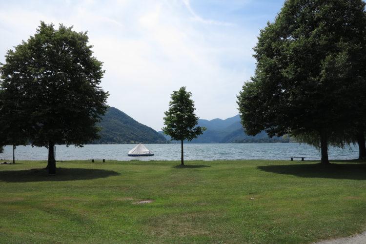 Stillhetens brøl i Sveits
