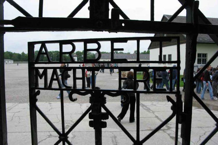 Dachau – Den første konsentrasjonsleiren