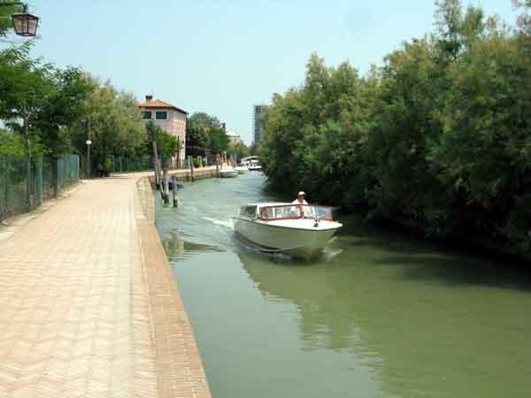 Torcello – Den magiske øya
