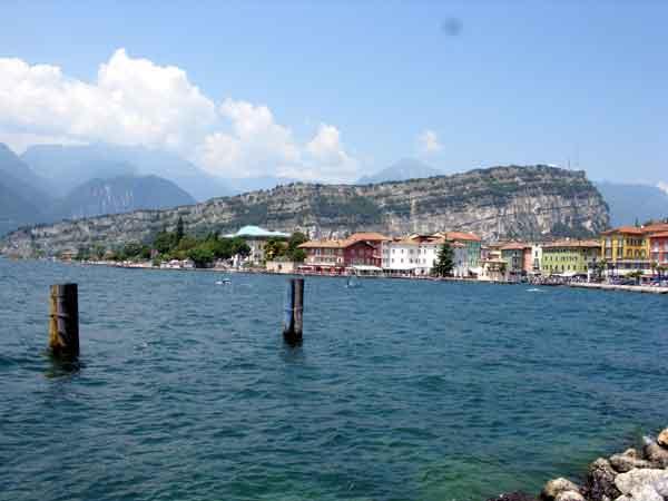 Reisen rundt Gardasjøen II
