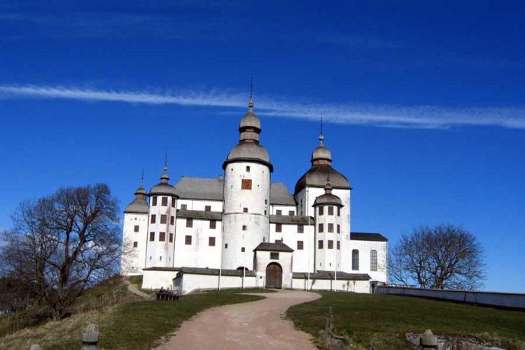 Slott til lyst