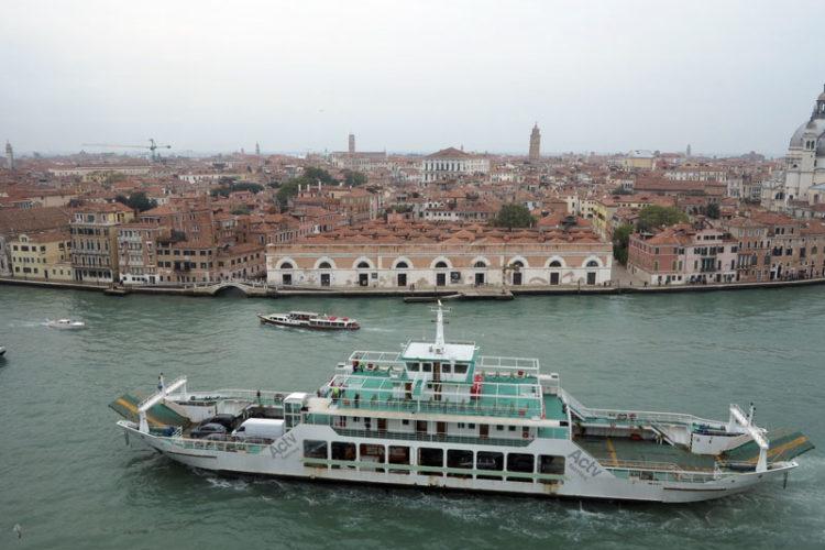 Se Venezia fra oven