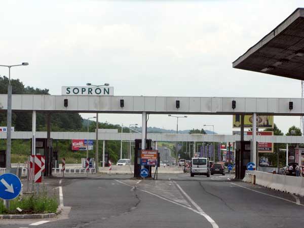 Ungarns svar på Strømstad