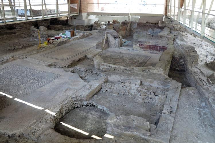 1 900 år gammel kirurgisk klinikk