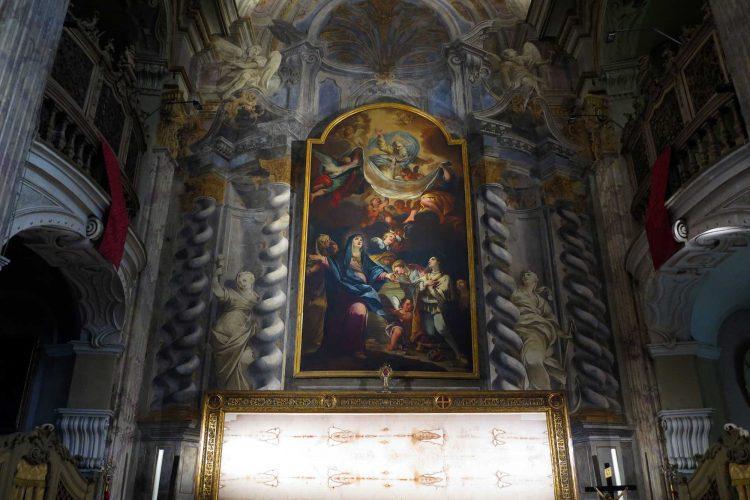 Er likkledet i Torino ekte?
