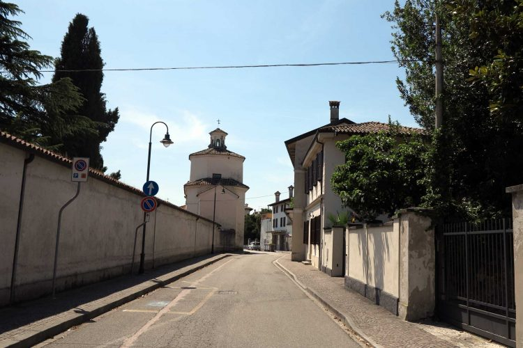 Aquileia – Byen som krympet