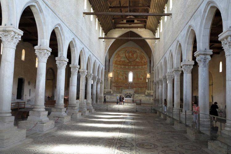 Kirken fra tidens morgen