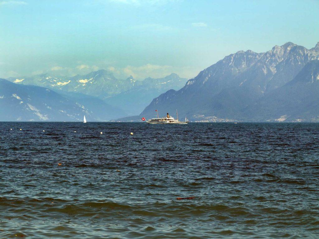 Genevesjøen
